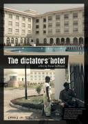 The dictators' hotel Plakat